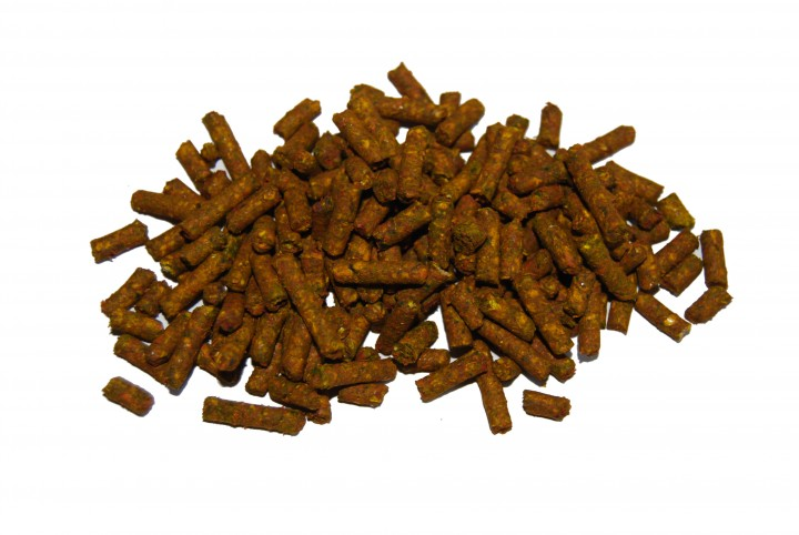 Dischare Pellets - Coconut
