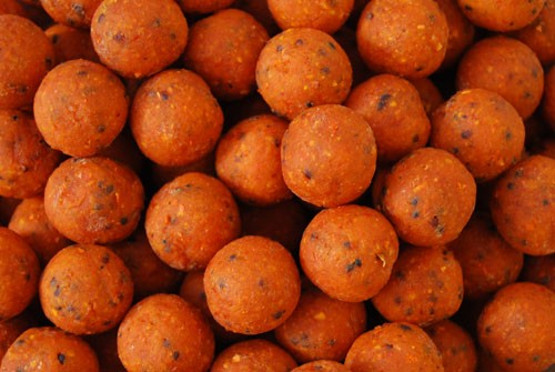 Fruit+ Boilies 20mm 2,5kg