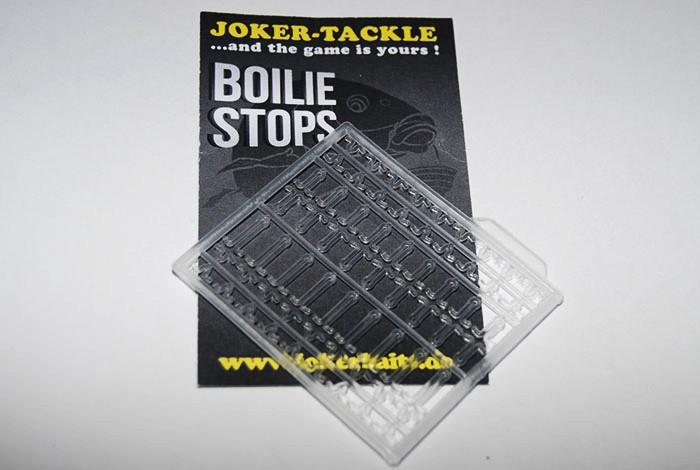 Extender Stops - transparent