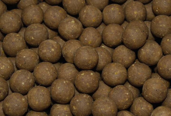 Triple X-tract + Boilies