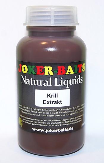 Krill Extrakt