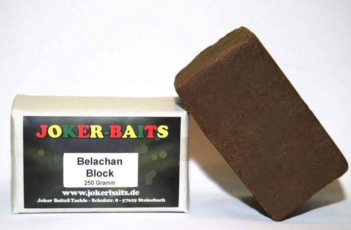 Belachan Block