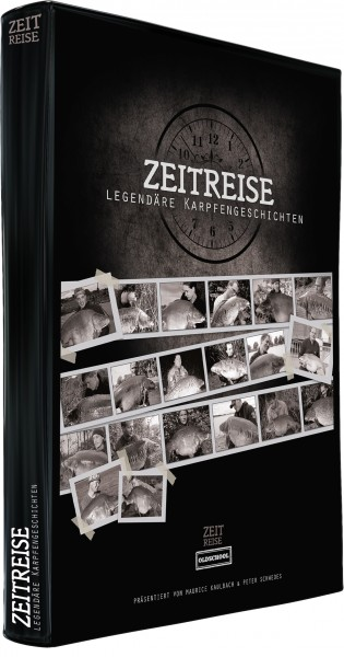 ZEITREISE - Legendäre Karpfengeschichten