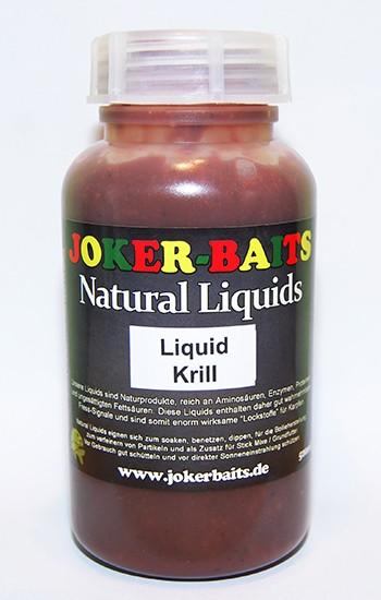 Liquid Krill