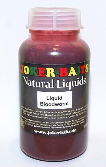 Liquid Bloodworm
