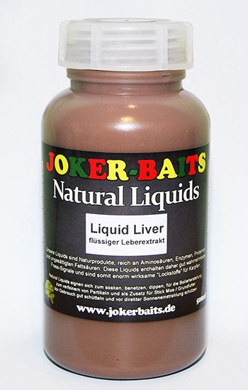 Liquid Liver