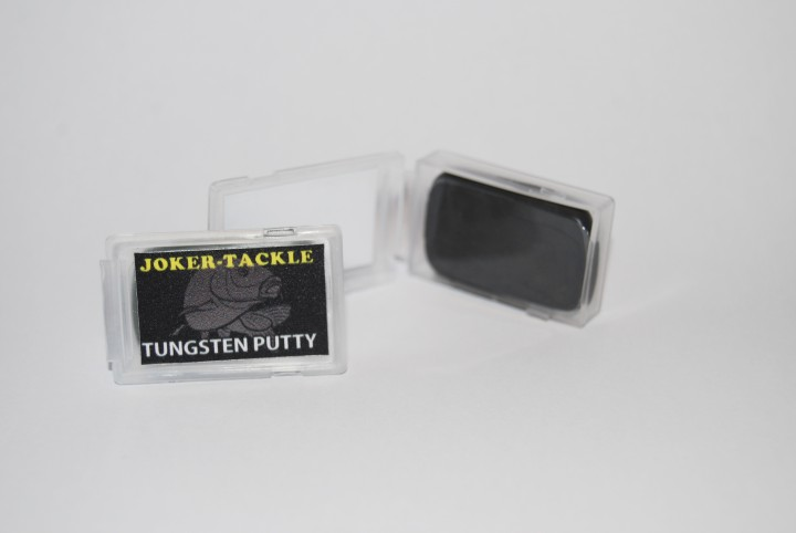 Tungsten Putty - green