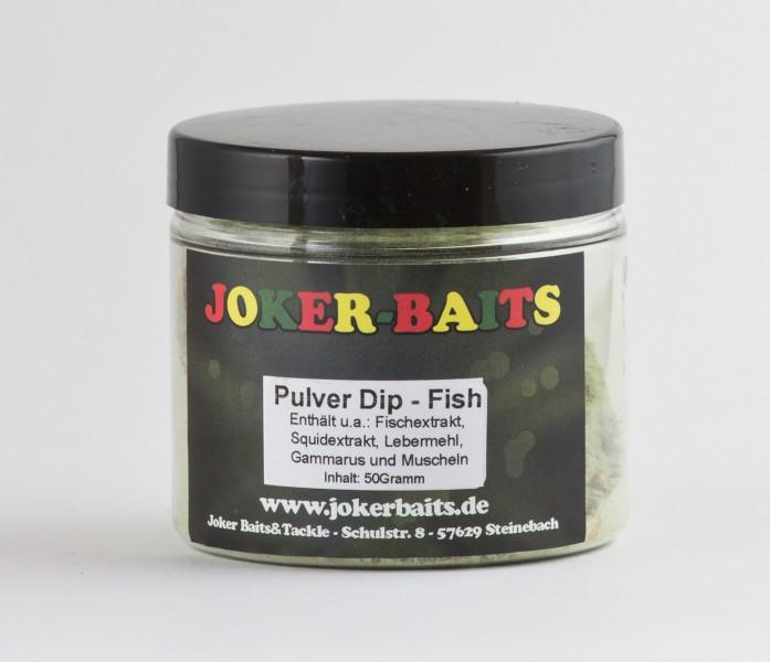 Pulver Dip FISH