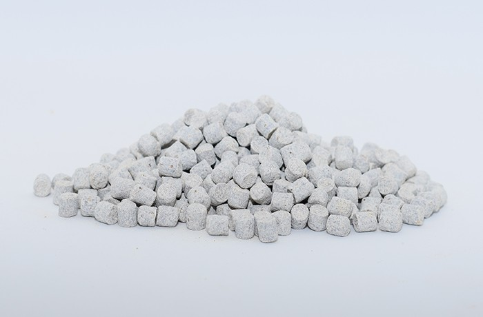 White Pineapple Pellets - 4,5mm - 1kg